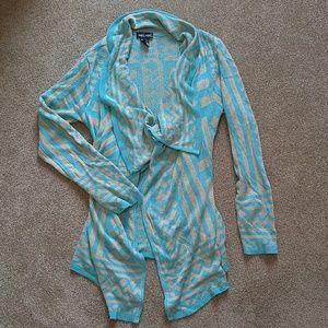 5/$10 Wet Seal Cardigan